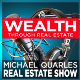 Go to the profile of Michael Quarles