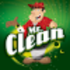 Go to the profile of Mr Clean