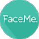 Go to the profile of FaceMe
