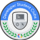 Go to the profile of Developer Student Clubs — NSEC