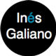 Go to the profile of Inés Galiano