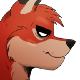 Go to the profile of Toasty Red Fox