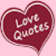 Go to the profile of Love Quotes