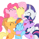 Go to the profile of Keeping Friendship Magic