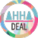 Go to the profile of ahhaDEAL Special DEAL Web