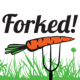 Go to the profile of Forked!