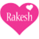 Go to the profile of Rakesh