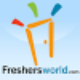 Go to the profile of Freshersworld.com