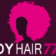 Go to the profile of DY Hair777