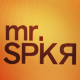 Go to the profile of MrSpijker