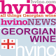 Go to the profile of Hvino. Georgian Wine News