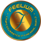 Go to the profile of Feelium ICO — Cryptocurrency
