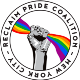 Go to the profile of Reclaim Pride Coalition NYC