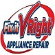 Go to the profile of Fix It Right Appliance Re
