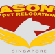 Go to the profile of Jason's Pet Relocation