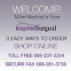 Go to the profile of Inspired Surgical Supplies