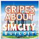 Go to the profile of SimCity BuildIt Gripes