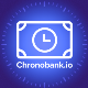 Go to the profile of Chronobank.io