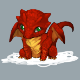 Go to the profile of Dragon Hatchling