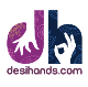 Go to the profile of Desihands.com