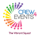 Go to the profile of Crew4 Events