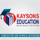Go to the profile of Kaysons Education