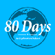 Go to the profile of 80 Days Podcast