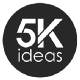 Go to the profile of 5K IDEAS !