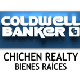 Go to the profile of Coldwell Banker Chichen Realty