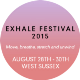 Go to the profile of Exhale Festival