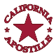 Go to the profile of California Apostille