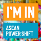 Go to the profile of Asean Power Shift 2015