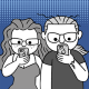 Go to the profile of Background Noise Comics