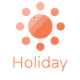 Go to the profile of Holiday