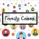 Interactive Cases for Family Engagement