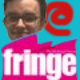 Tom at Edinburgh Fringe 2016