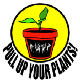 Go to the profile of Pull Up Your Plants!