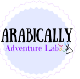 Go to the profile of Arabically