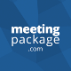 Go to the profile of meeting package