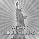 Go to the profile of We Are Libertarians