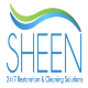 Go to the profile of sheen cleaning