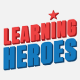 Go to the profile of Learning Heroes