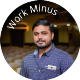 Go to the profile of Thinesh@WorkMinus