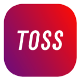 PROOF OF TOSS—ECOSYSTEM FOR BETTING
