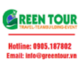 Go to the profile of Green Tour