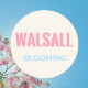 Go to the profile of Walsall Blooming