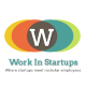 Go to the profile of Work In Startups