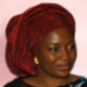 Go to the profile of Aisha Babangida
