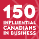 Influential Canadians in Business