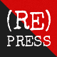 Go to the profile of (RE)PRESS